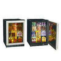 5.8 cu. Ft (178 cans) Built-In Beverage Cooler/ Stainless Steel