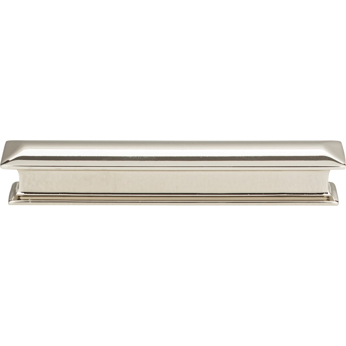 Atlas Alcott 5 Inch Center to Center Rectangular Cabinet Pull