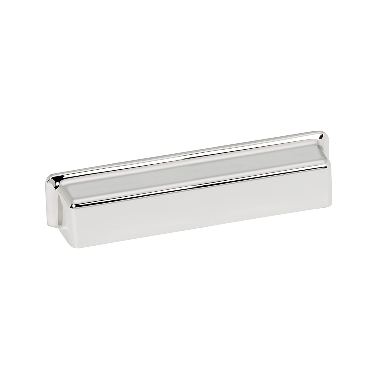 Alno Millennium 5 Inch Center to Center Cup Cabinet Pull