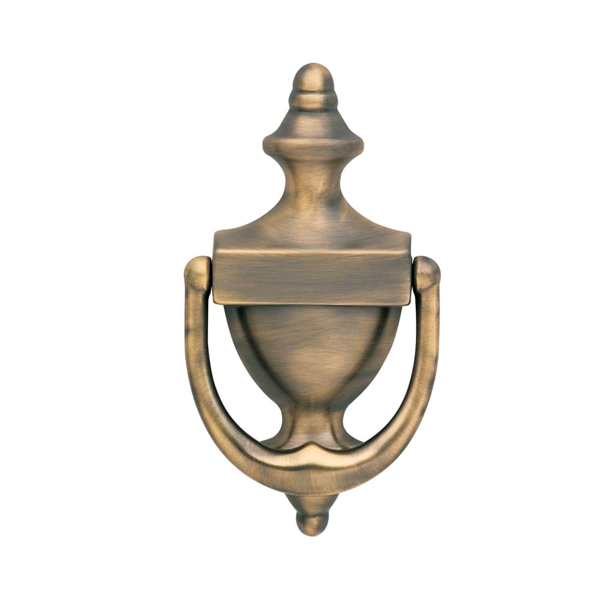 Baldwin Colonial Style Solid Brass Door Knocker