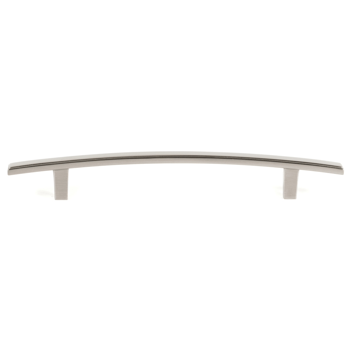 Alno Arch 6 Inch Center to Center Bar Cabinet Pull
