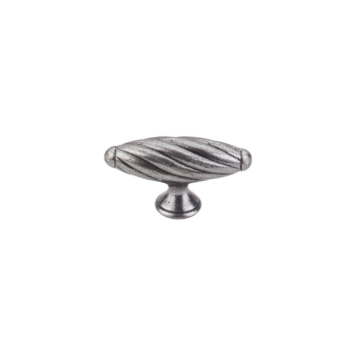 Top Knobs Versailles 3-1/8 Inch Bar Cabinet Knob from the Britannia Collection