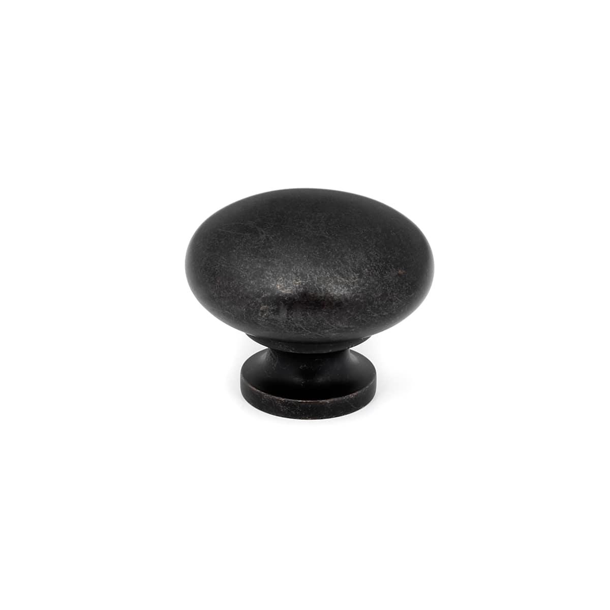 Alno Knobs 1-3/4 Inch Mushroom Cabinet Knob