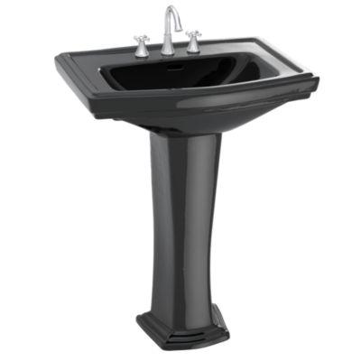 TotoUsa Clayton® Pedestal Lavatory
