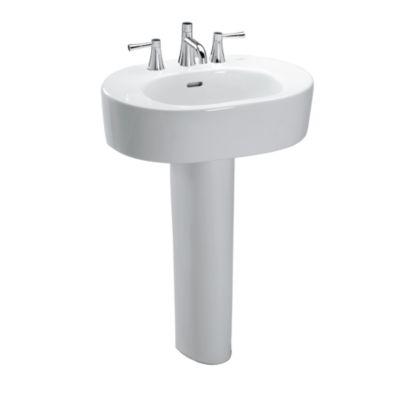 TotoUsa Nexus® Pedestal Lavatory