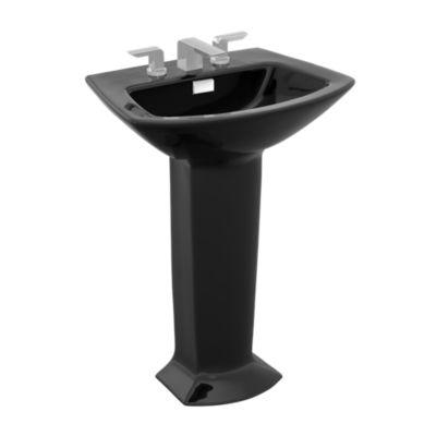 TotoUsa Soirée® Pedestal Lavatory