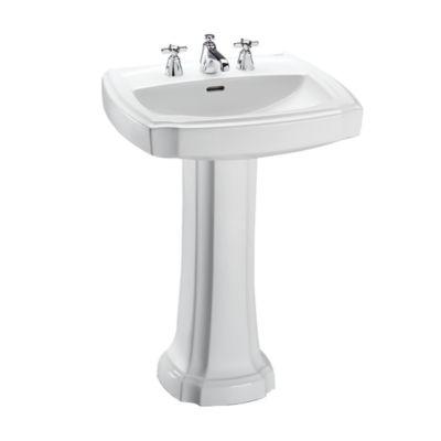 TotoUsa Guinevere® Pedestal Lavatory