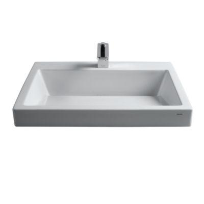 TotoUsa Kiwami® Renesse® Design I Vessel Lavatory
