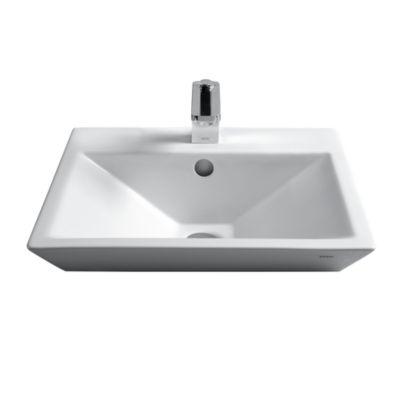 TotoUsa Kiwami® Renesse® Design II Vessel Lavatory