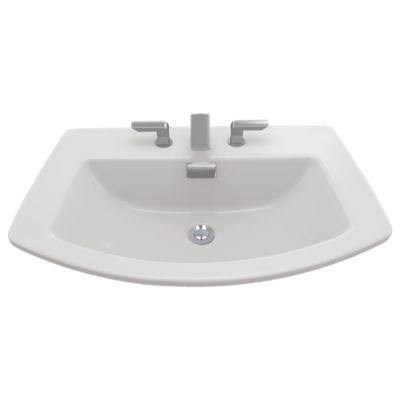 TotoUsa Soirée® Self-Rimming Lavatory