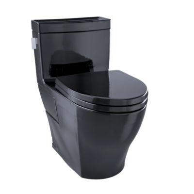 TotoUsa Legato™ One-Piece Toilet, 1.28GPF, Elongated Bowl