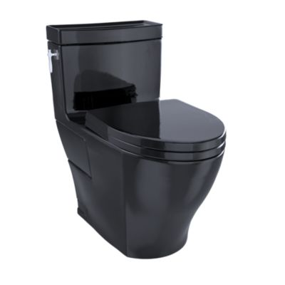 TotoUsa Aimes® One-Piece Toilet, 1.28GPF, Elongated Bowl