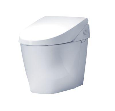 TotoUsa Neorest® 550H Dual Flush Toilet, 1.0 & 0.8 GPF