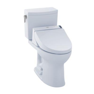 TotoUsa Drake® II 1G Connect+™ C200 Two-Piece Toilet - 1.0 GPF