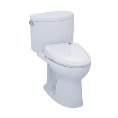 TotoUsa Drake® II Connect+™ S300e Two-Piece Toilet - 1.28 GPF