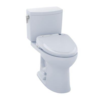 TotoUsa Drake® II 1G Connect+™ S300e Two-Piece Toilet - 1.0 GPF