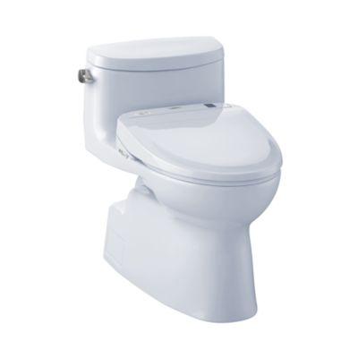 TotoUsa Carolina® II Connect+™ S300e One-Piece Toilet - 1.28 GPF