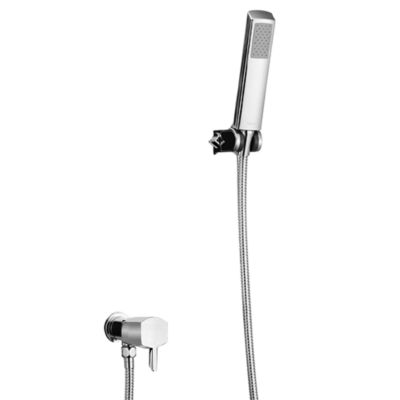 TotoUsa Soirée®      Hand Shower Set with Lever Handle