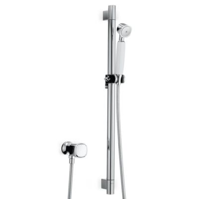 TotoUsa Guinevere®      Hand Shower Set (with slide bar and valve)