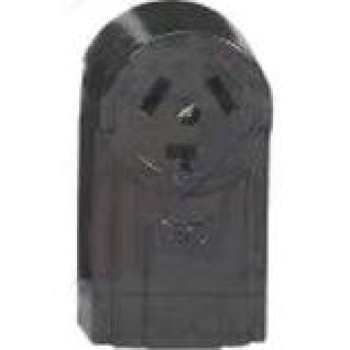 ADC 3 Wire Range Receptacle