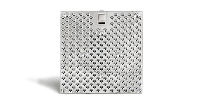 UPGRADED FILTER 1, STAINLESS STEEL MESH FILTER FOR 30
