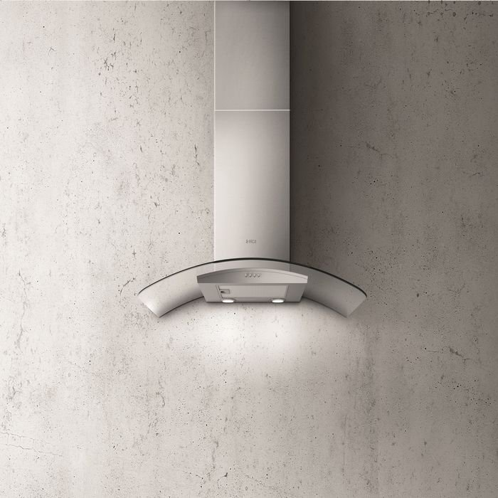 """Elica Potenza 36"""" Stainless"""