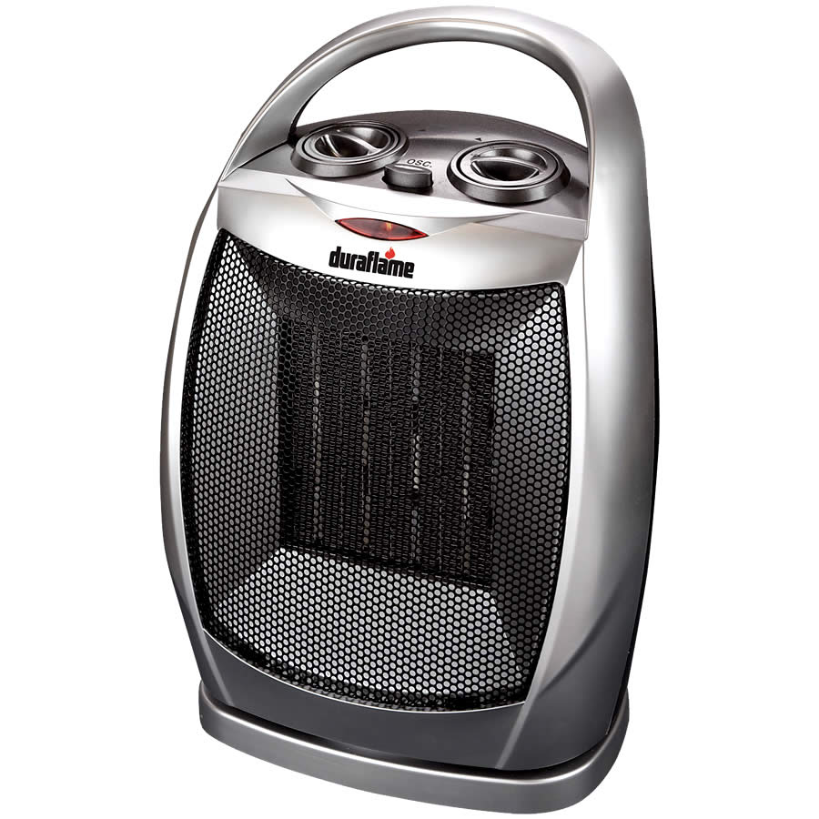 Duraflame Ceramic Desktop Heater