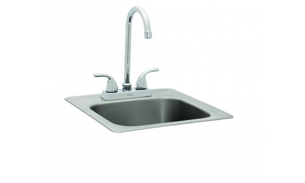 Regular Sink