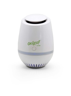 Nature's plug-in Air Purifier