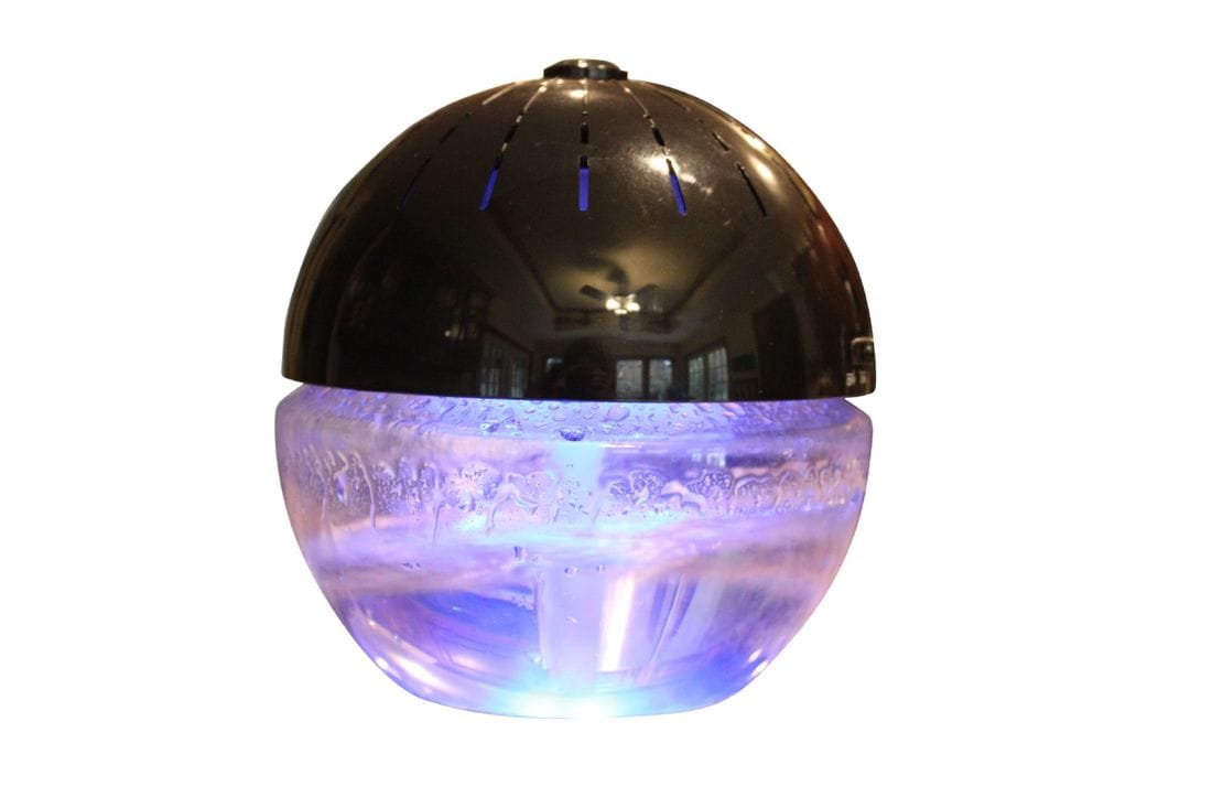 EcoWasher Globe Air Revitalizer- Room Deodorizer