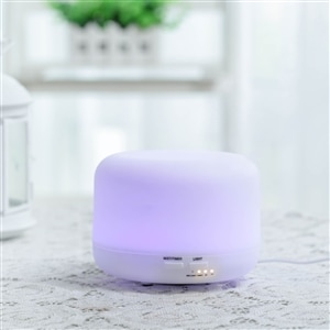 Ultrasonic Aroma Diffuser Cool Mist Humidifier