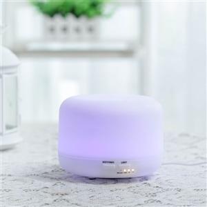EcoWasher Ultrasonic Aroma Diffuser Cool Mist Humidifier
