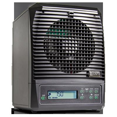Pure Air Whole Home Purifier
