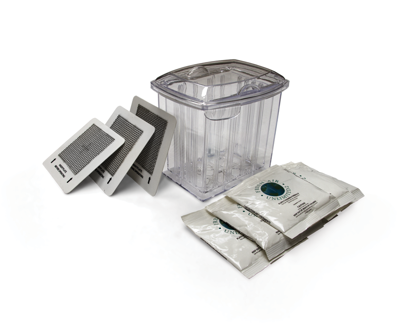 Purification Plate Cleaning Kit