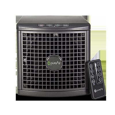 Pure Air pureAir 1500 | Small Home Purifier