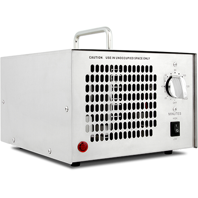 PortOzone 2 | Portable Ozone Remediation