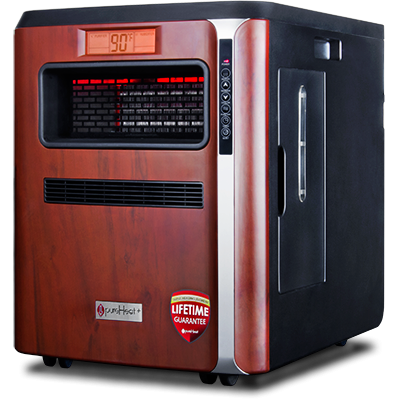 pureHeat 3-in-1 | A Better Way to Heat