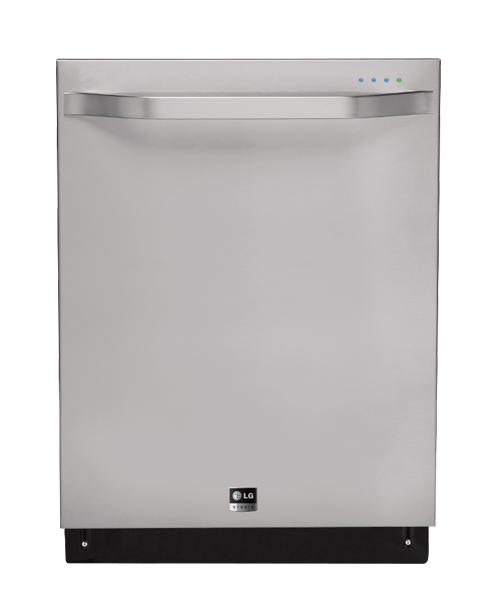 FULLY INTEGRATED DISHWASHER WITH TRUESTEAM TECHNOLOGY
