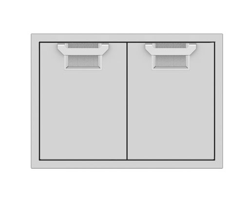 Hestan Double Access Doors
