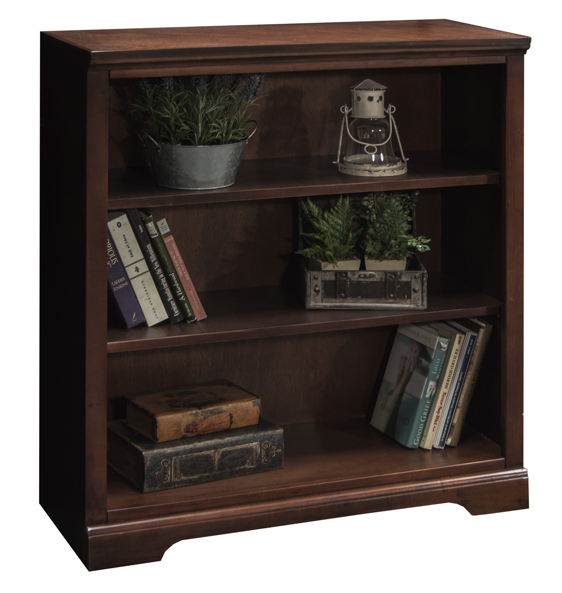 "Legends Furniture 36"" Bookcase"