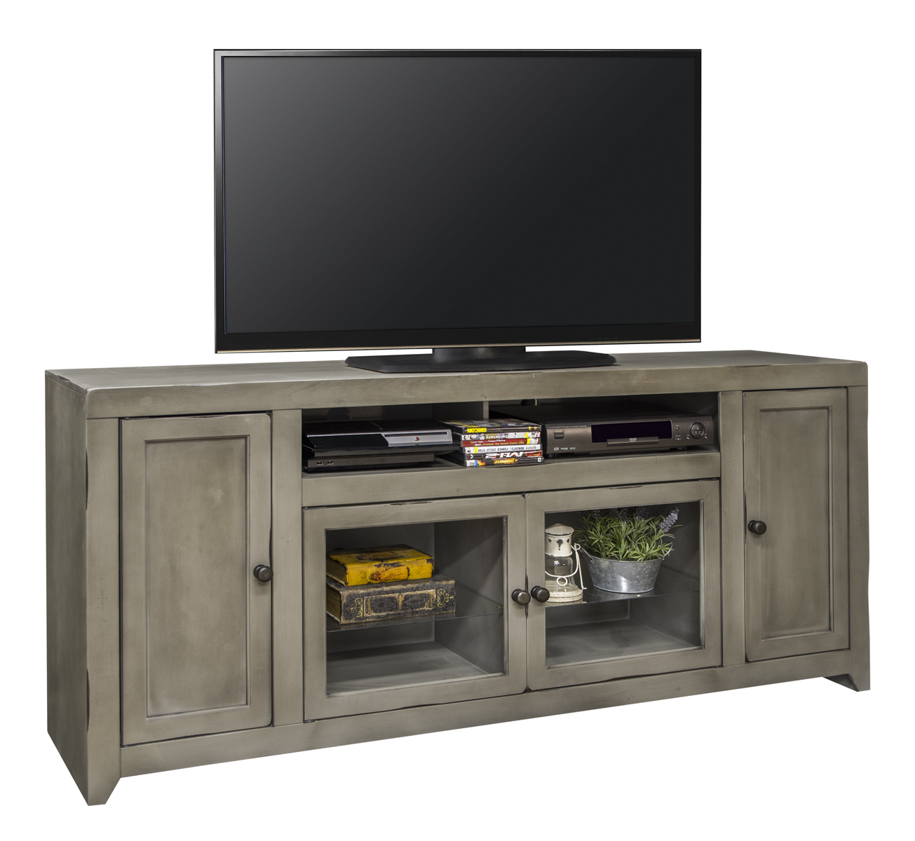 """Legends Furniture 75"""" TV Console"""