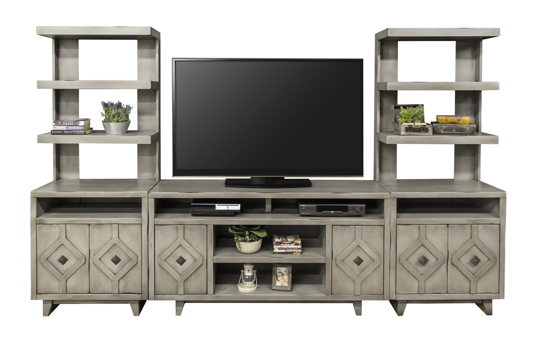 """Legends Furniture 62"""" TV Console"""