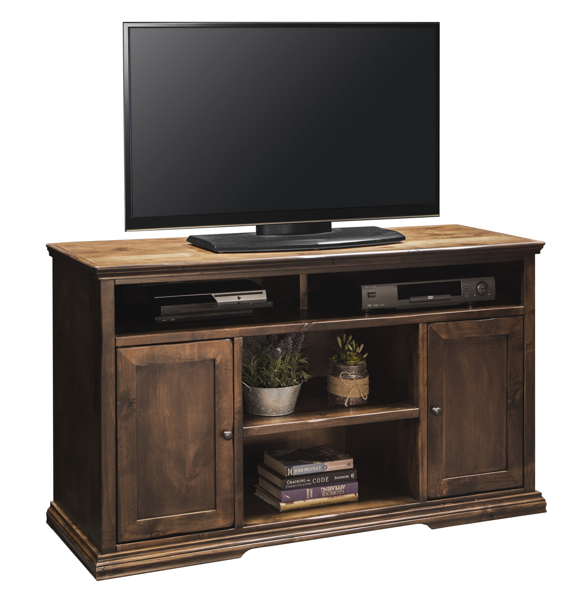"Legends Furniture 52"" TV Console"