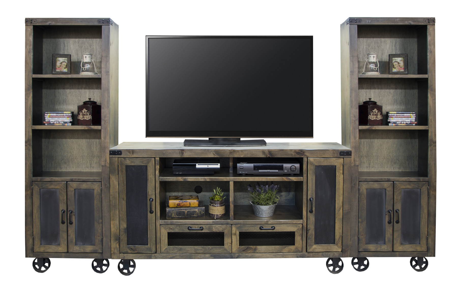 "Legends Furniture 66"" TV Console"