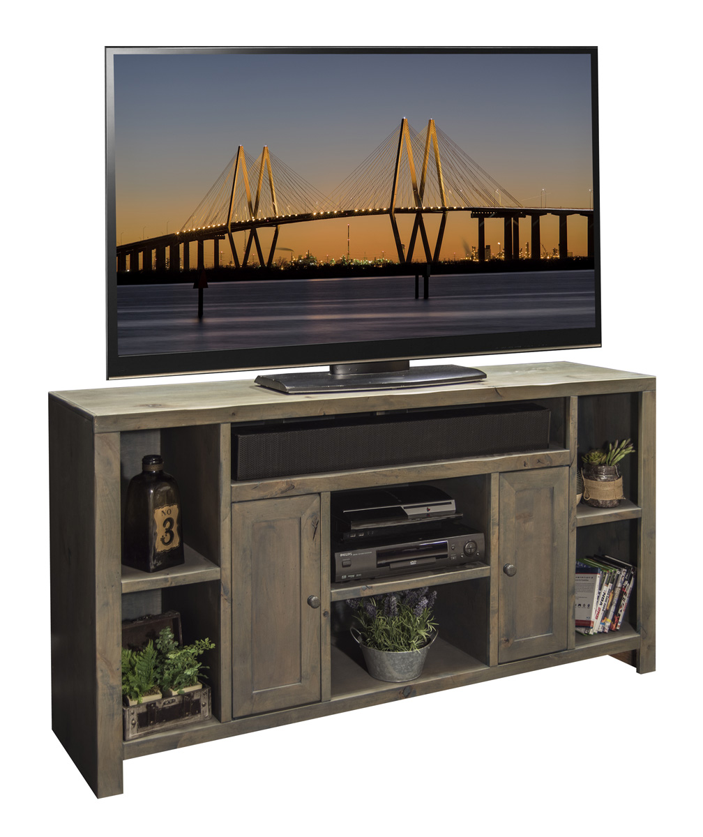 "Legends Furniture 65"" TV Console"