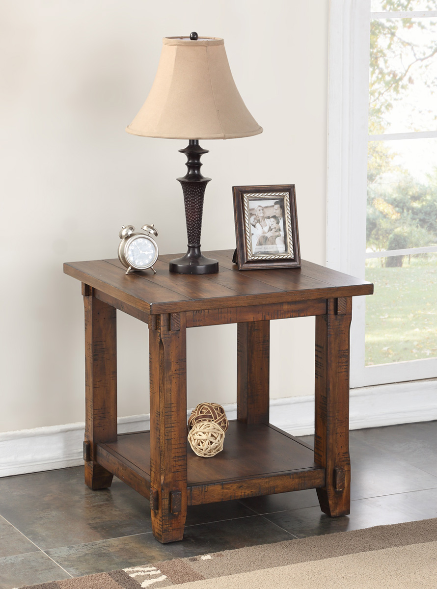 Legends Furniture End Table