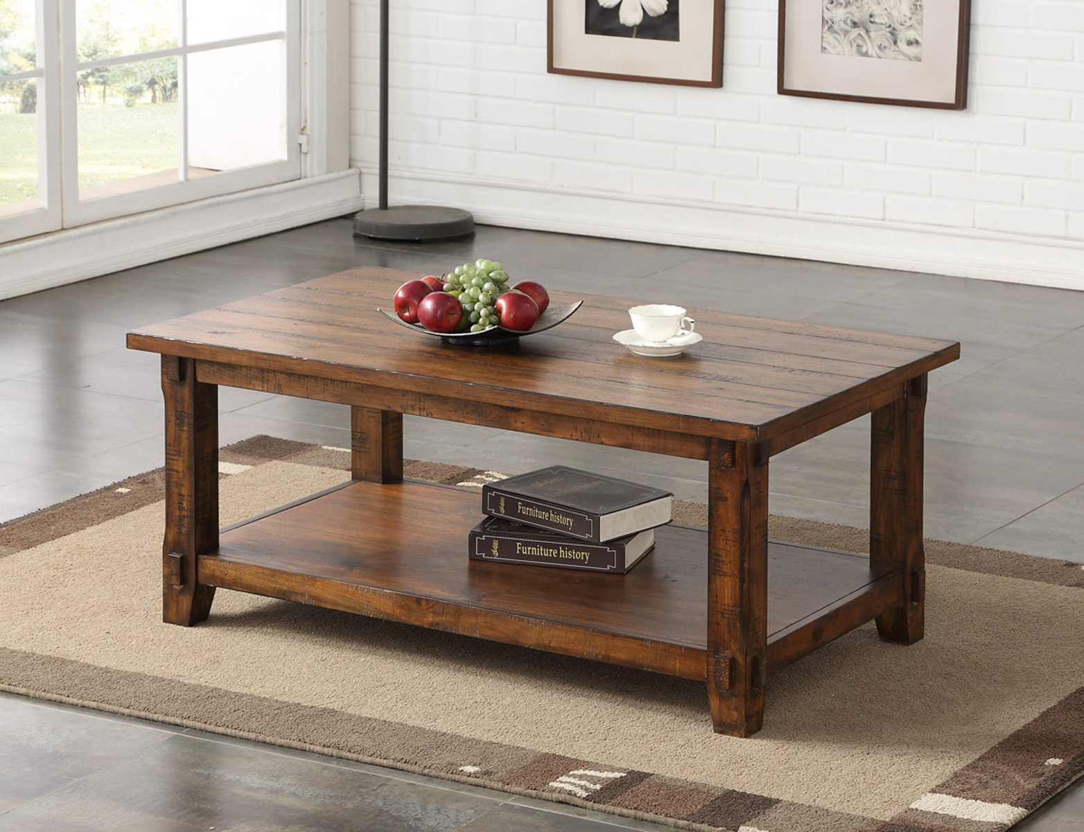 Legends Furniture Coffee Table