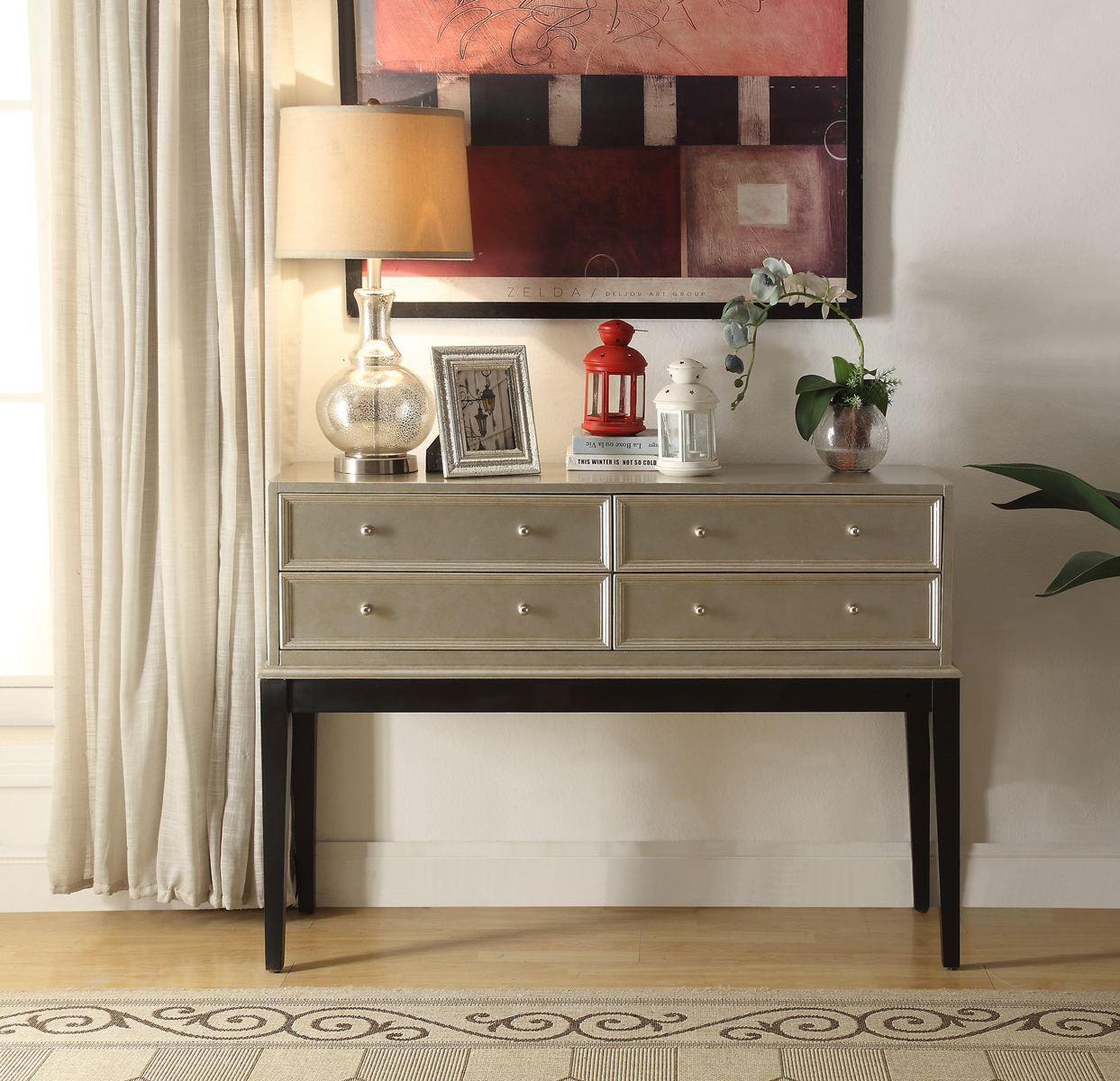 Legends Furniture Console Table