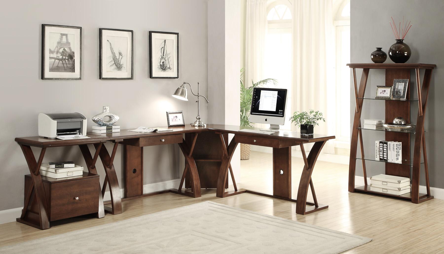 Legends Furniture Corner Wedge