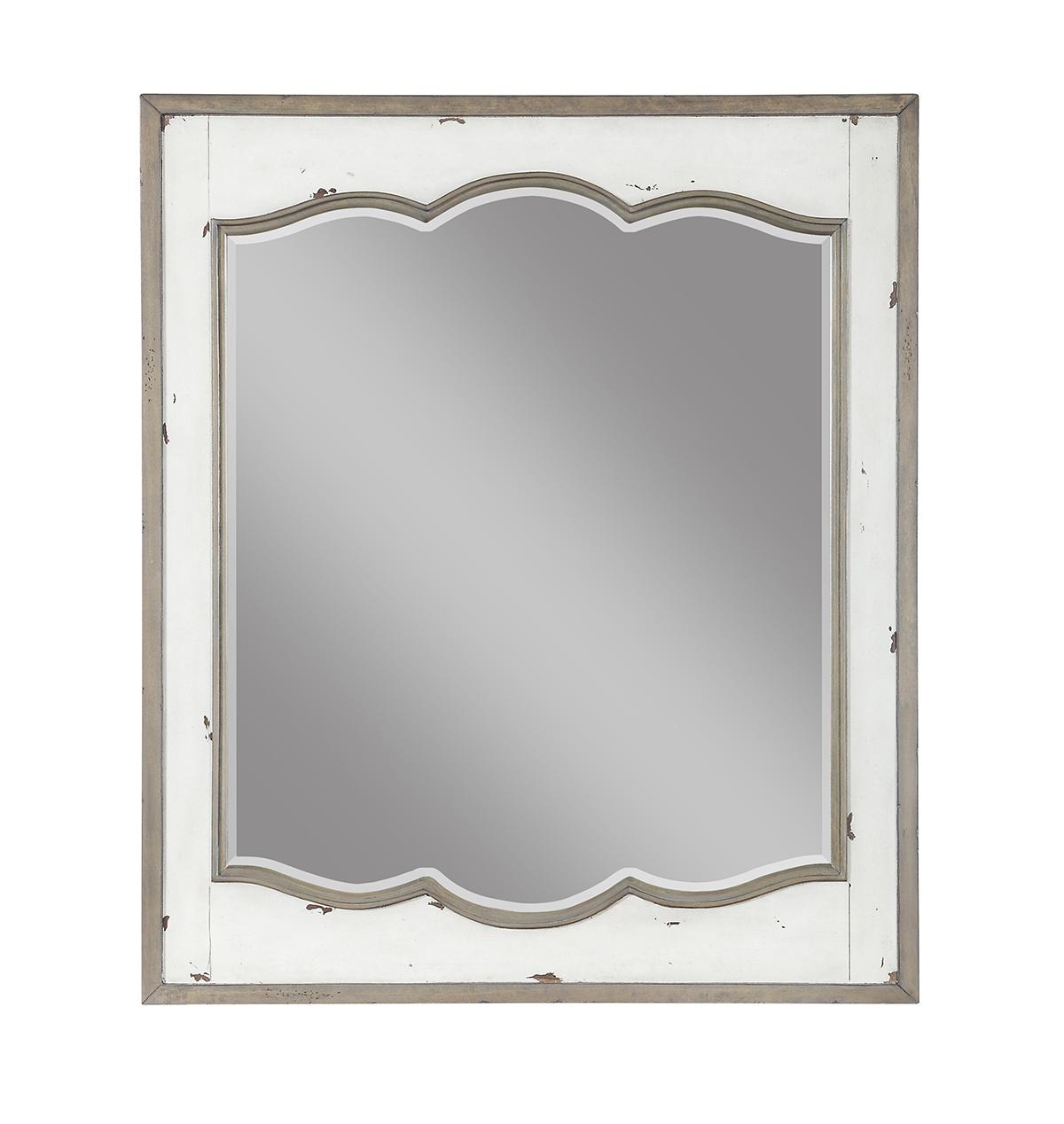 Legends Furniture Accent Mirror